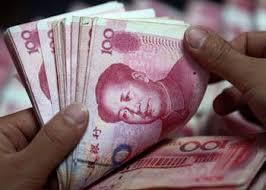 В благовещенских банках юань уже по 8,9 рубля