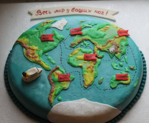 Поздравления с днем рождения для коллеги географа следопыта