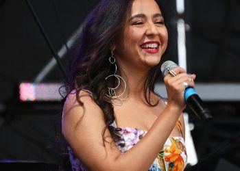 Россию на «Евровидении- 2021» представит певица Manizha