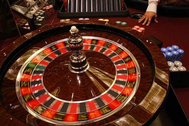 почему разрешено онлайн казино