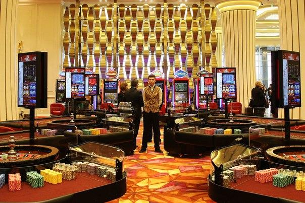 Выиграть В Игровых Автоматах