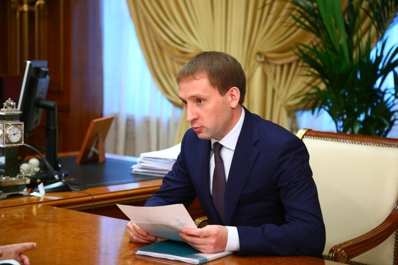 Уже вконце осени Свободный получит 100 млн. набассейн