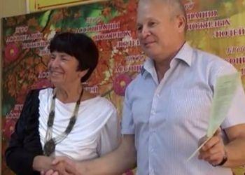 Ветеранские организации Приморья и Приамурья подписали договор о дружбе