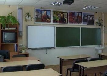 Чигиринская школа буквально трещит по швам: в нее ходят ученики из соседних сел и даже из Благовещенска