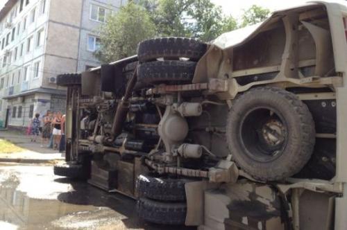 Водитель автобуса: «Я бы ничего не успел сделать, просто ждал удара»