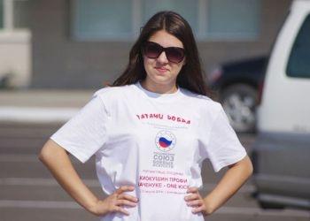 На лечение Лизы Буздыгар спортсмены собрали более 70 тысяч рублей