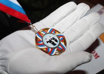 Амурские кадеты на Всероссийских сборах стали лучшими