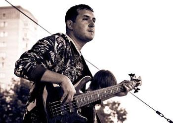 Сегодня ночью ушел из жизни басист группы Solar Wind Евгений Сиземин