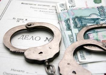 Амурчанку заподозрили в краже более 200 тысяч рублей