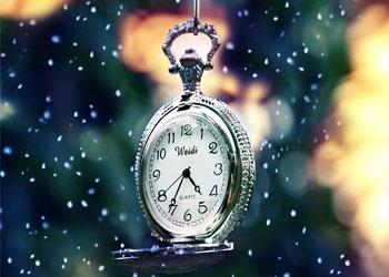 Завтра россияне начнут жить по «зимнему» времени