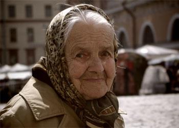 Белогорская мошенница придумала акцию по обману пенсионеров
