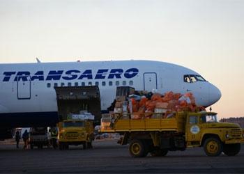 «Трансаэро» может приостановить полеты до нового года